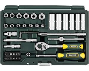 KRAFTOOL Expert 41 универсальный набор инструмента 41 предм.