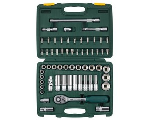 KRAFTOOL Expert 60 универсальный набор инструмента 60 предм.