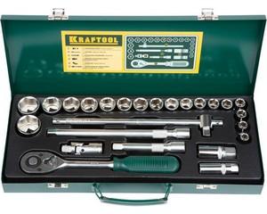KRAFTOOL Industrie 25 универсальный набор инструмента 25 предм.