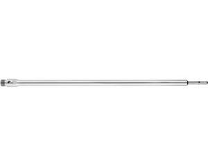 Державка ЗУБР для бур коронки с хвостовиком SDS Plus, конусное крепление центров сверла, L 600мм, резьба М22