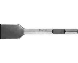 KRAFTOOL HEX 28 Зубило лопаточное 80 x 400 мм