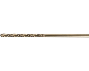 KRAFTOOL COBALT 2.0х49мм, 2шт, Сверло по металлу HSS-Co(5%) , сталь М35(S2-10-1-5)