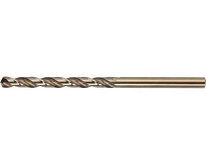 KRAFTOOL COBALT 4.2х75мм, Сверло по металлу HSS-Co(5%) , сталь М35(S2-10-1-5)