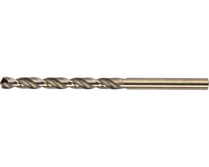 KRAFTOOL COBALT 5.0х86мм, Сверло по металлу HSS-Co(5%) , сталь М35(S2-10-1-5)