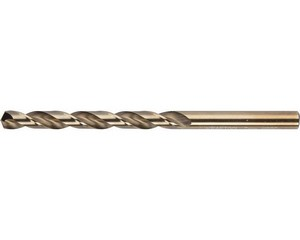 KRAFTOOL COBALT 7.0х109мм, Сверло по металлу HSS-Co(5%) , сталь М35(S2-10-1-5)