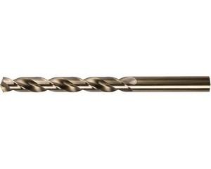 KRAFTOOL COBALT 10.0х133мм, Сверло по металлу HSS-Co(5%) , сталь М35(S2-10-1-5)