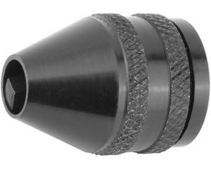 STAYER d=0,8-3,2 мм мини-патрон для электрогравёра, посадочная резьба М8х0,75 мм