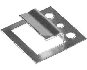 Крепеж для вагонки КЛЯЙМЕР 3.5 мм, 100 шт, ЗУБР