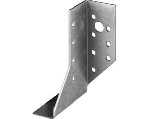 Крепление балки разрезное КБР-2.0, 105х75х25 х 2мм, правостороннее, ЗУБР