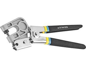 STAYER PROFI просекатель для тонкостенных металлоконструкций