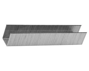 STAYER 10 мм скобы для степлера тонкие тип 53, 1000 шт