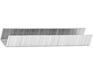 KRAFTOOL 10 мм скобы для степлера тонкие тип 53, 5000 шт