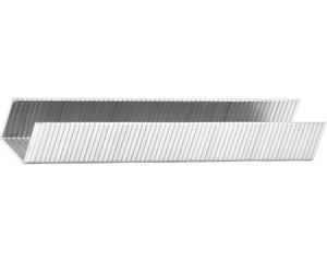 KRAFTOOL 10 мм скобы для степлера тонкие тип 140, 5000 шт