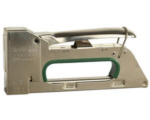 Пистолет скобозабивной металлический, 6-8 мм, RAPID Proline