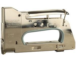 Пистолет скобозабивной металлический, 10-14 мм, RAPID Cableline