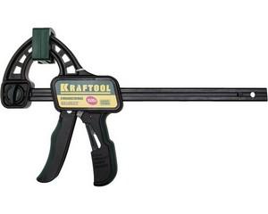 GP-150/85 струбцина пистолетная 150/85 мм, KRAFTOOL