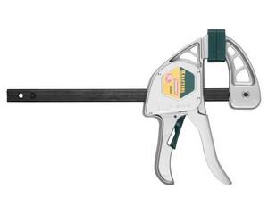 EP-15/8 струбцина пистолетная 150/80 мм, KRAFTOOL