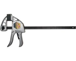 EP-30/8 струбцина пистолетная 300/80 мм, KRAFTOOL