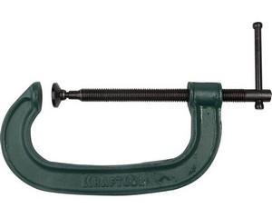 EXTREM EG-15 струбцина тип G 150 мм, KRAFTOOL