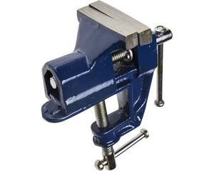 DEXX, 60 мм, тиски настольные