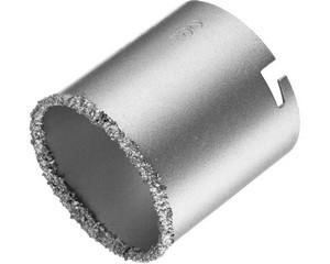 Кольцевая коронка с карбид-вольфрамовой крошкой, KRAFTOOL, EXPERT, 33401-73_z01