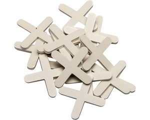 STAYER 3мм крестики для плитки, 150шт