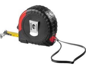 MIRAX  3м / 18мм рулетка в обрезиненном пластиковом корпусе