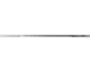 """Линейка STAYER """"PROFI"""" нержавеющая, двухсторонняя гравированная шкала, 1м"""