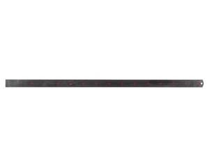 """Линейка ЗУБР """"ЭКСПЕРТ"""" нержавеющая, двусторонняя, гравированная двухцветная шкала, 75 см х 27,5 мм, толщина 1 мм"""