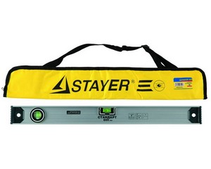 STAYER сумка- чехол для уровня 60 см