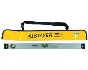 STAYER сумка- чехол для уровня 80 см