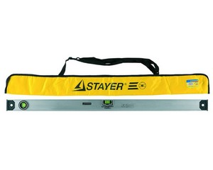 STAYER сумка- чехол для уровня 100 см