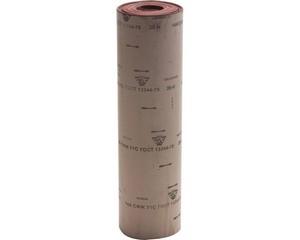 14А 20-H (P70), 800 мм рулон шлифовальный, на тканевой основе, водостойкий, 30 м, БАЗ