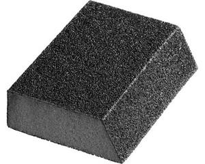 Губка шлифовальная угловая, STAYER, MASTER, 3561-120