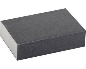 Губка шлифовальная четырехсторонняя, ЗУБР, МАСТЕР, 35612-180
