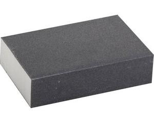 Губка шлифовальная четырехсторонняя, ЗУБР, МАСТЕР, 35612-320