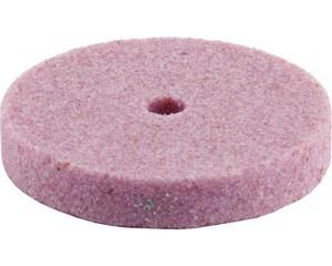 Круг ЗУБР абразивный шлифовальный, P 120, d 20 х2,2x3,5мм, 2шт