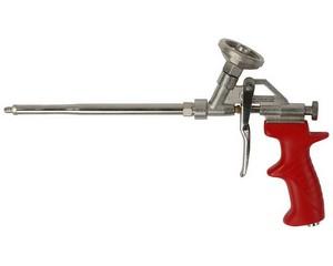 Пистолет для монтажной пены, ЗУБР, МАСТЕР, 4-06875