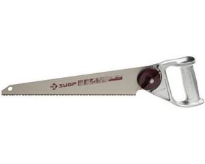 Ножовка по дереву ЗУБР (пила) ЗУБР 355 мм, 1 полотно