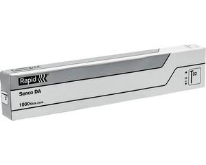 RAPID 38 мм гвозди супертвердые, закаленные тип 32, 1000 шт