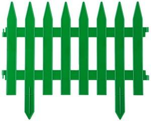 Забор декоративный «КЛАССИКА», GRINDA, 422201-G