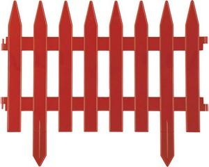 Забор декоративный «КЛАССИКА», GRINDA, 422201-T