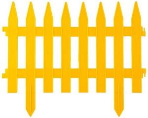 Забор декоративный «КЛАССИКА», GRINDA, 422201-Y