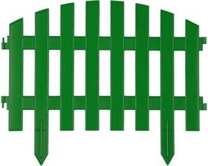 Забор декоративный «АР ДЕКО», GRINDA, 422203-G