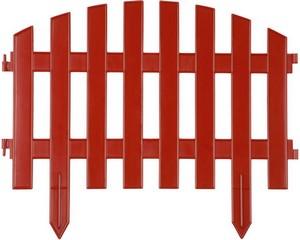 Забор декоративный «АР ДЕКО», GRINDA, 422203-T