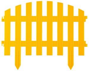 Забор декоративный «АР ДЕКО», GRINDA, 422203-Y