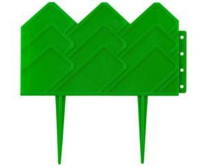Бордюр декоративный для клумб, GRINDA, 422221-G
