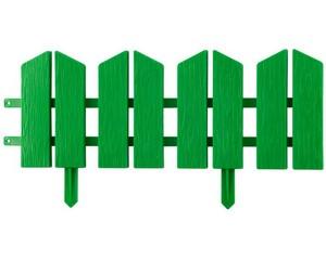 Бордюр декоративный «ЛЕТНИЙ САД», GRINDA, 422225-G