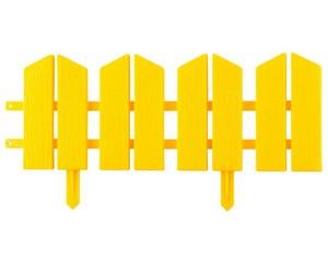 Бордюр декоративный «ЛЕТНИЙ САД», GRINDA, 422225-Y