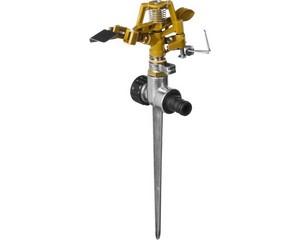 POCTOK 450 м2 полив, импульсный, распылитель импульсный, металлический